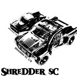 Redcat Racing Shredder SC / XT / XB Parts