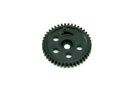 06033 42T Spur Gear for 2 speed