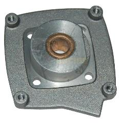 q018 Backing Plate,VX .16 and .18 Engine