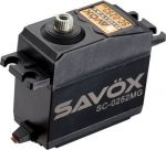 Savox SC-0252MG Metal Gear Digital Servo