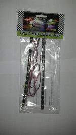 RC LED Head & Tail Light Kit