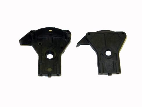 02006 Center Differential/Transmission Housing 1SET