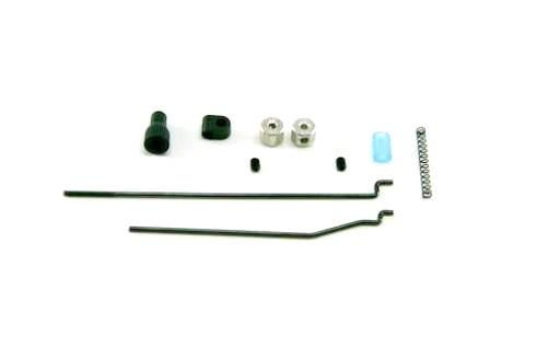 02056 Throttle/Brake Linkage Set
