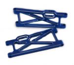 050002 Aluminum (blue color) Rear lower suspension arm qty 2