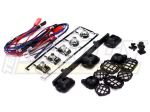 LED Light Set System for 1/8 Truck & Off-Road