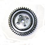 Steel Spur Gear 43T For Earthquake 3.0 , 3.5  MPO-017