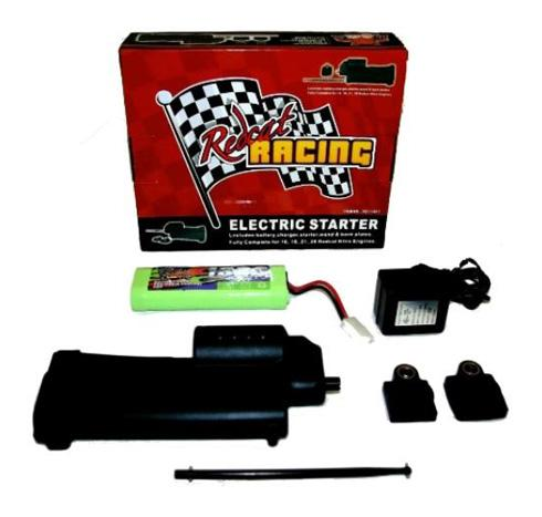 70111E-KIT Electric Starter Kit