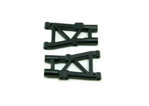 06053 Plastic Rear Lower supension Arm 2pcs